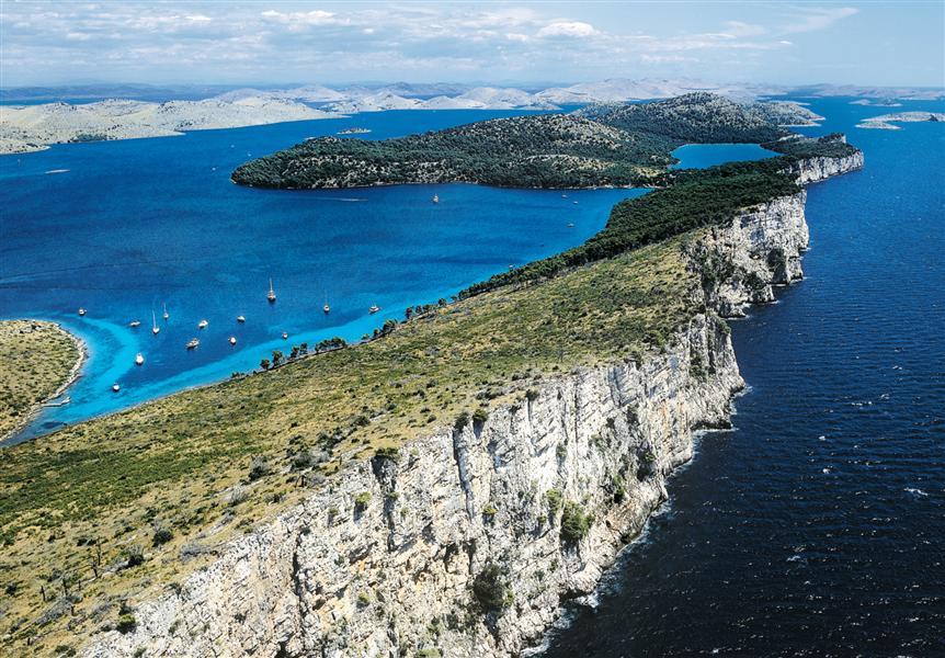 Nurkowanie Chorwacja