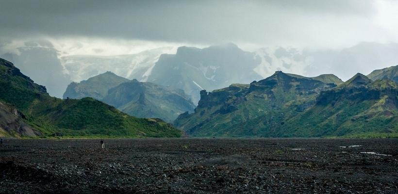 Nurkowanie Islandia