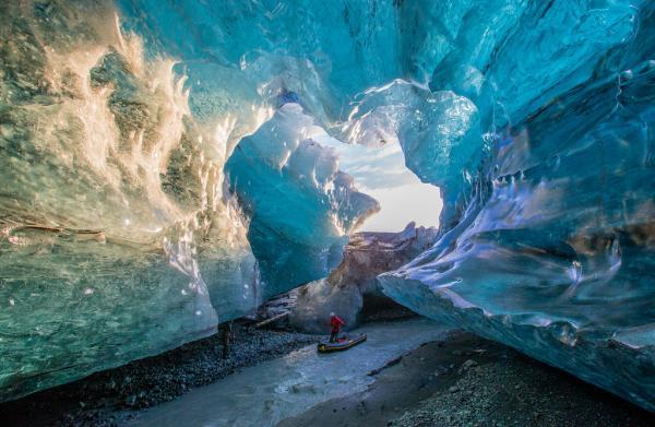 Islandia Nurkowanie