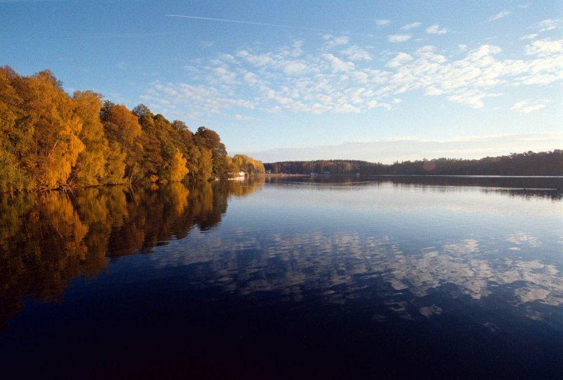 jezioro dlugie