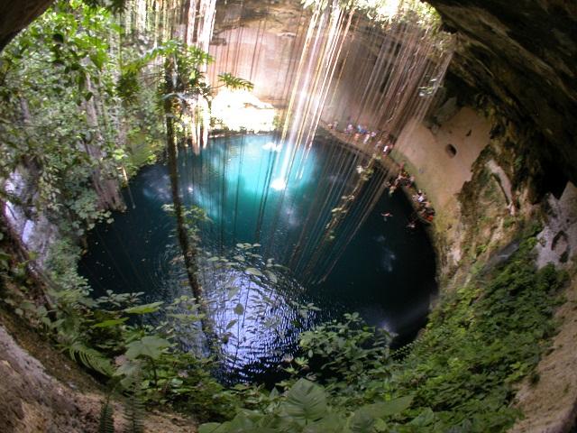 Meksyk Jukatan
