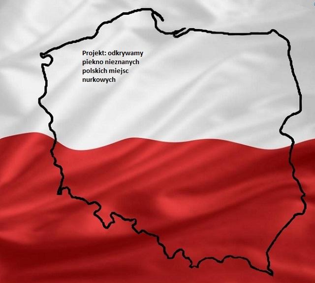Odkrywanie Polskich miejsc nurkowych