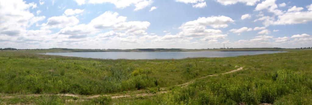 Wyprawy nurkowe - jezioro Tarnobrzeskie