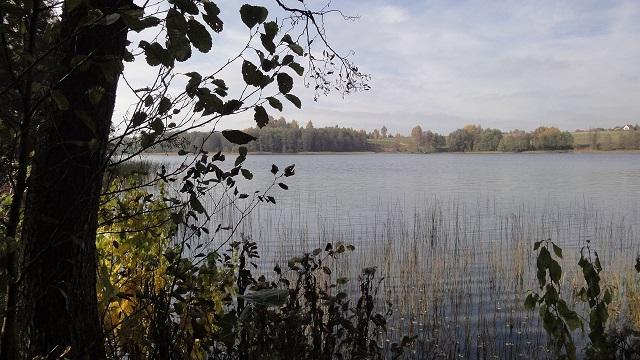 Wyprawy nurkowe - jezioro Białe Filipowskie