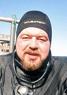 Kuba Marczewski, nurkowanie z Best Divers