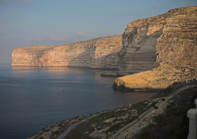 Wyprawy nurkowe - Malta