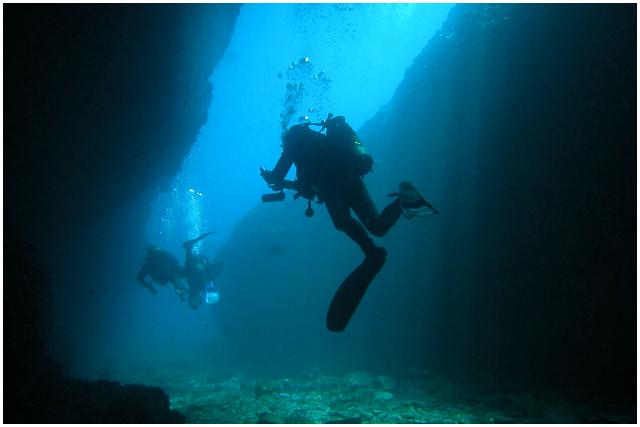 Nurkowanie głębokie