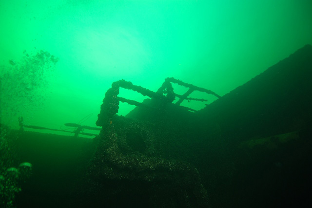 Wyprawy nurkowe - Bornholm