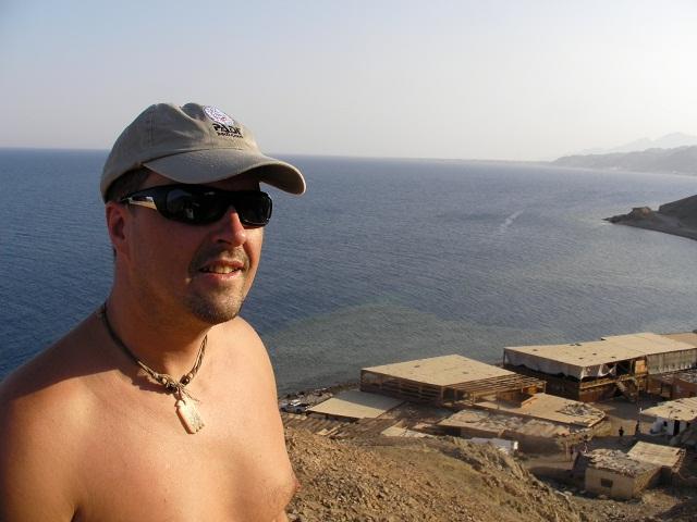Wyprawy nurkowe - Dahab