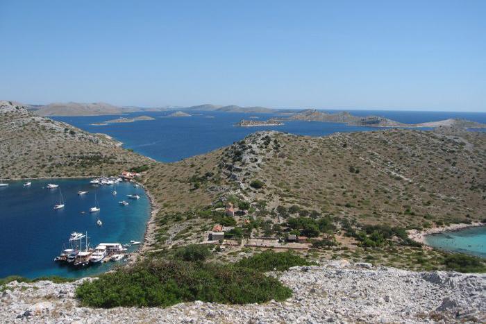 Wyprawy nurkowe - Chorwacja - Nurkowanie w Chorwacji