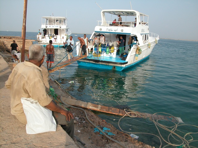 safaga - Nurkowanie Egipt