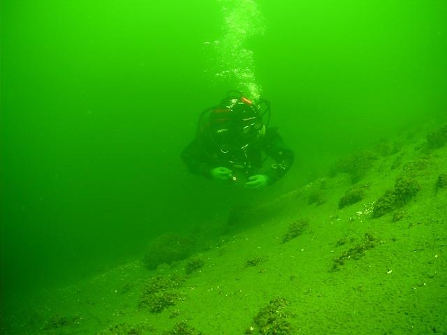 Wyprawy nurkowe - weekend majowy nad j. Hańcza