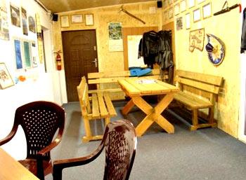 Wyprawy nurkowe - Pojezierze Drawskie