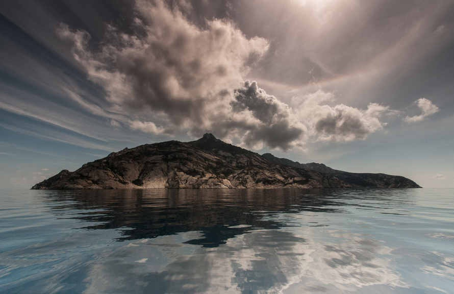 Wyprawy nurkowe - włoskie wyspy - Nurkowanie Toskania - Elba, Capraia
