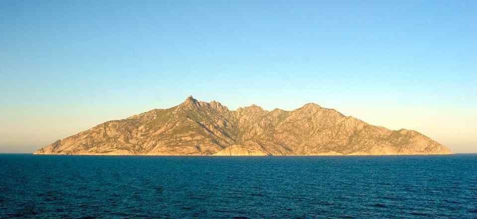 Wyprawy nurkowe - włoskie wyspy