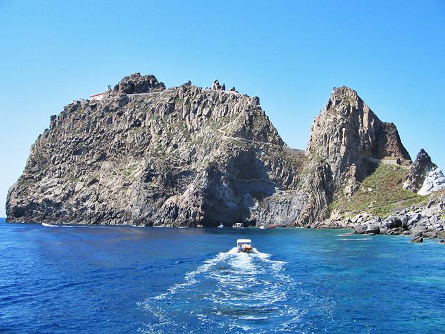 Wyprawy - Wyspy Poncjańskie