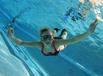 Nurkowanie Warszawa - basen Delfin - nurkowanie basenowe