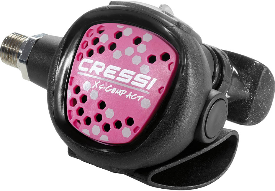 automat Cressi XS Compact - AC2