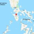Filipiny_mapa_mindoro