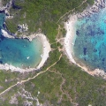 Grecja_wyspy_jonskie_mapa_rejsu