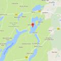 Jezioro_Klodno_mapa