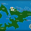 Puerto-Galera-Dive-Sites-Map