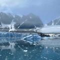 Svalbard, Spitsbergen, Norway, Arctic