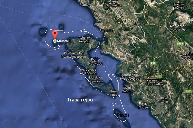 Grecja_wyspy_jonskie_mapa