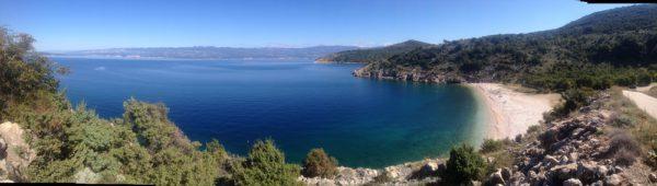 Nurkowanie Chorwacja wyspa Krk