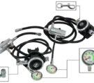 SCUBATECH Zestaw R2 TEC Sidemount