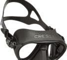 Calibro Cressi – maska która nie paruje