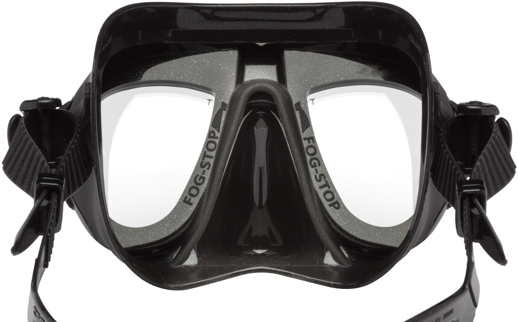 Nieparująca maska Calibro Cressi