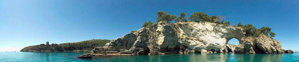 Nurkowanie Włochy wyspy Tremiti - środek Adriatyku