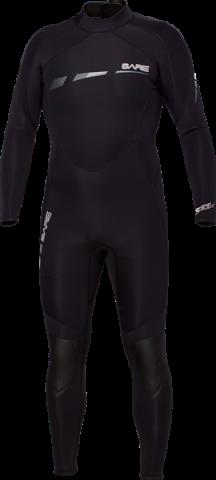 Skafander BARE Sport S-Flex Full
