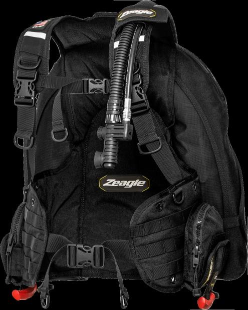 Jacket Covert XT