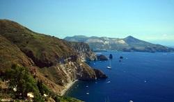 Wyprawy nurkowe - Wyspy Eolskie