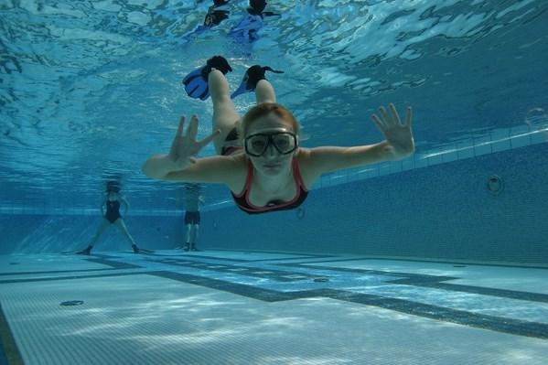 Freediving - powrót do korzeni