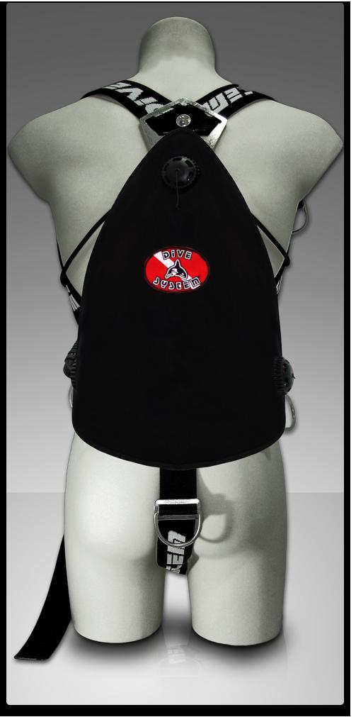 Manta Sidemount - Dive System