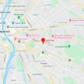 Budapeszt_mapa_dojazd_