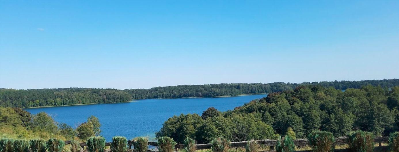 Nurkowanie w jeziorach Polski