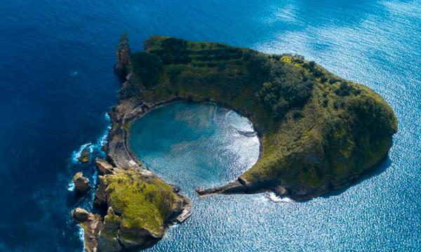 Nurkowanie Azory