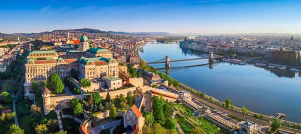 Nurkowanie Budapeszt